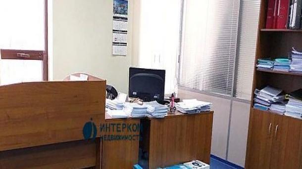 Офис 524м2,  Киевская