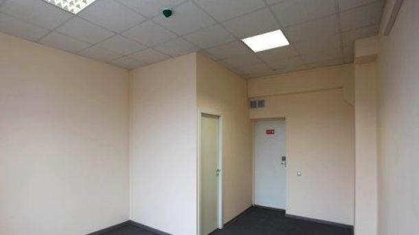 Офис 22 м2, Рязанский проспект,  8Ас1