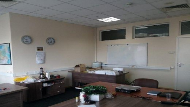 Офис 40м2, Киевская