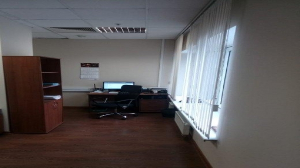 Офис 42.4м2, Киевская