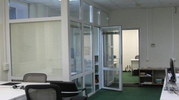Офис 64м2, Проспект Мира