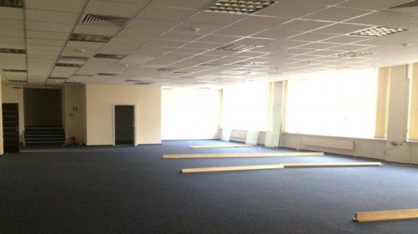 Офис 390м2, Киевская