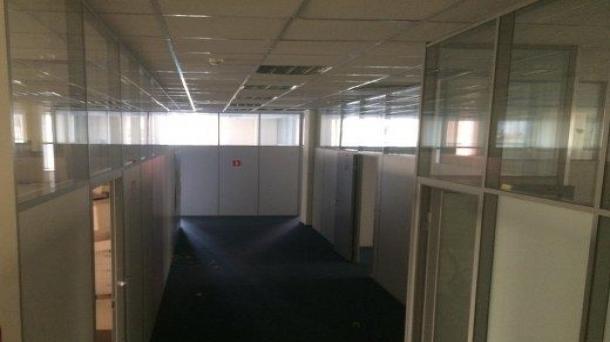 Офис 486м2, Киевская