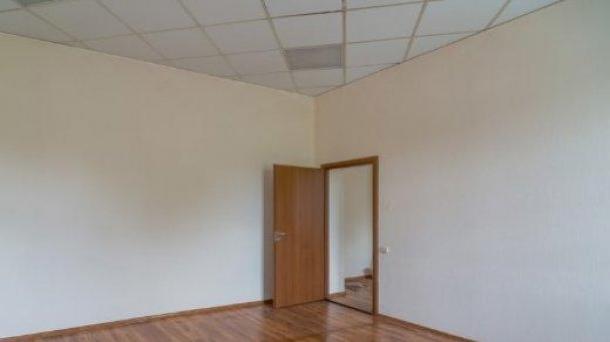 Офис 36.3м2, Спартак
