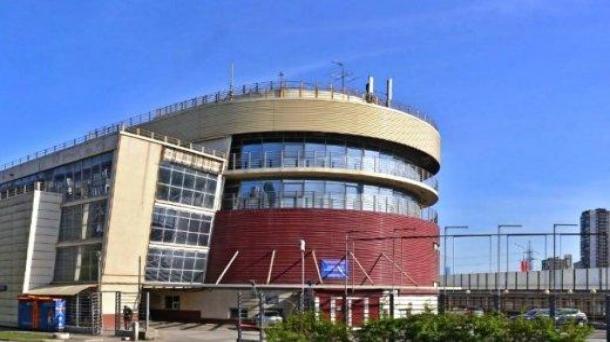 Офис 200м2, Кутузовская