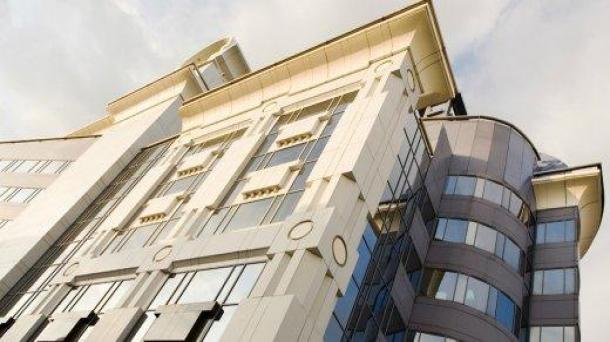 Офис 555.6 м2 у метро Менделеевская