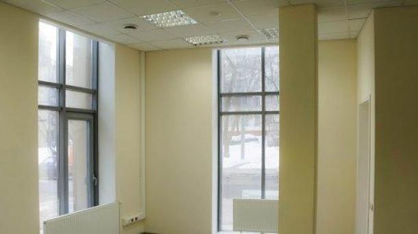 Офис 40 м2 у метро Бауманская