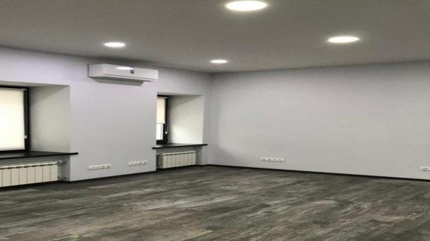Офис 160 м2 у метро Добрынинская