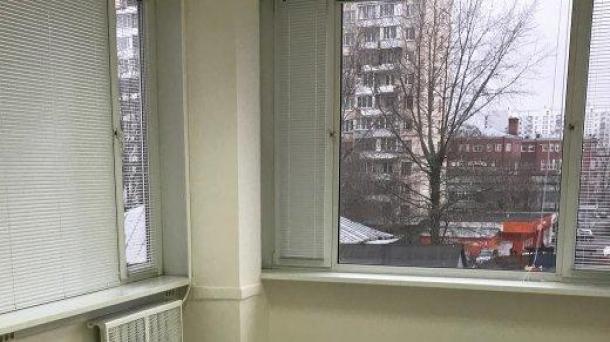 Офис 36.7 м2 у метро Проспект Мира