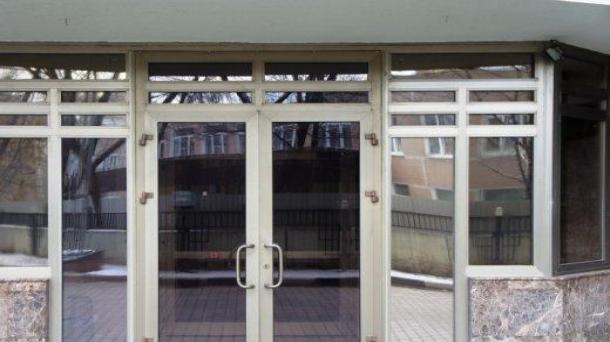 Офис 28 м2 у метро Бауманская