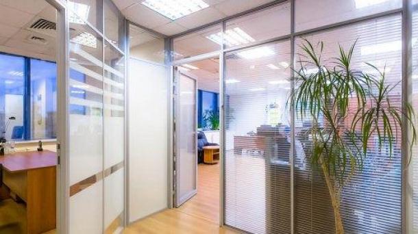 Офис 54 м2 у метро Проспект Мира