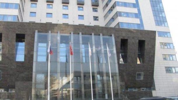Офис 140м2, Киевская