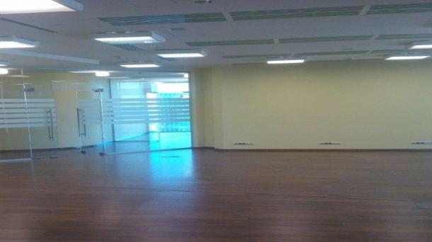 Офис в Москва-Сити 82 м2, метро Международная