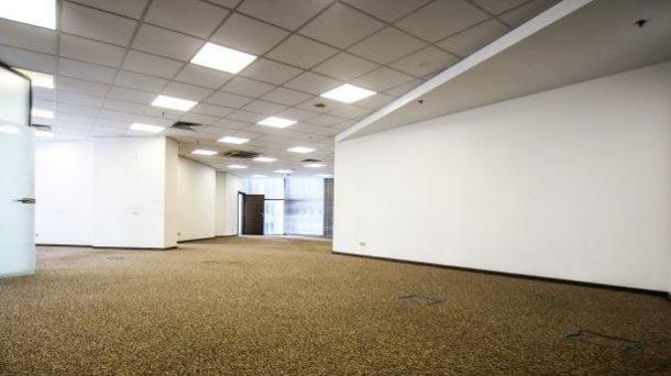 Офис в Москва-Сити 994 м2, метро Международная