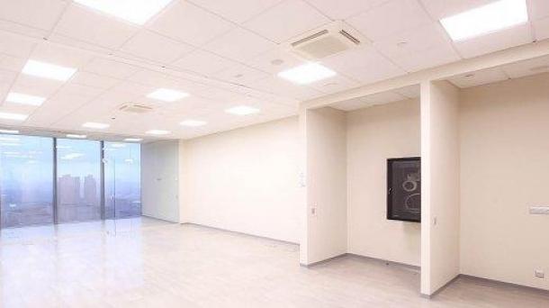 Офис в Москва-Сити 560 м2, метро Международная