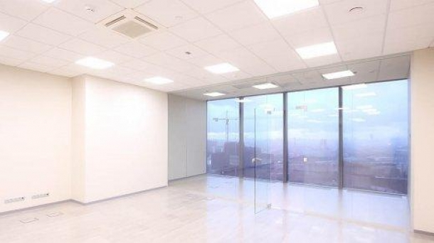 Офис в Москва-Сити 2200 м2, метро Международная