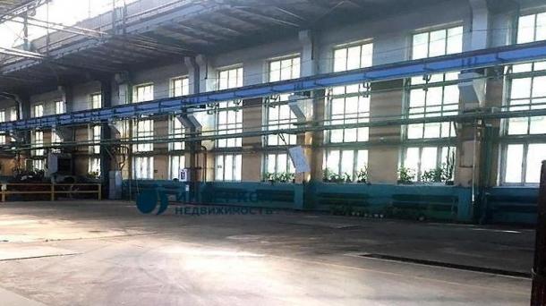 Помещение под производство 1900м2, метро Авиамоторная