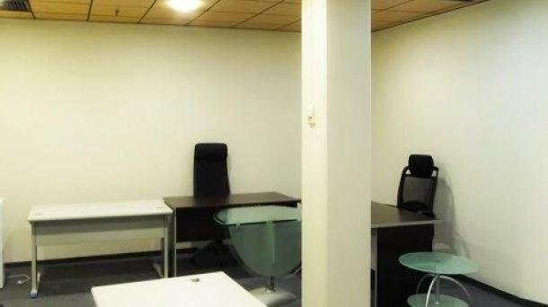 Офис 88.5м2, Киевская