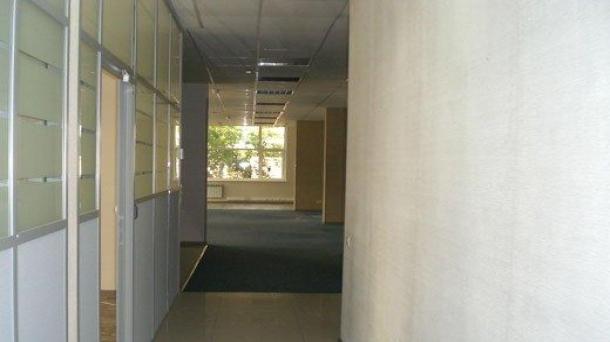 Офис 258.27м2, Киевская