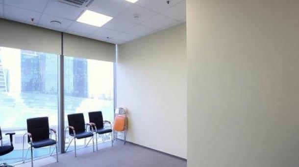 Офис в Москва-Сити 15 м2, метро Международная