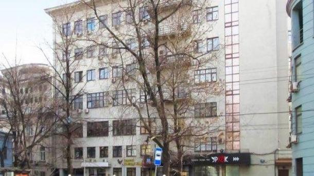 Офис 1122.4 м2, Цветной бульвар,  30