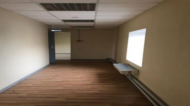 Офис 162.2 м2, улица Талалихина,  41с8