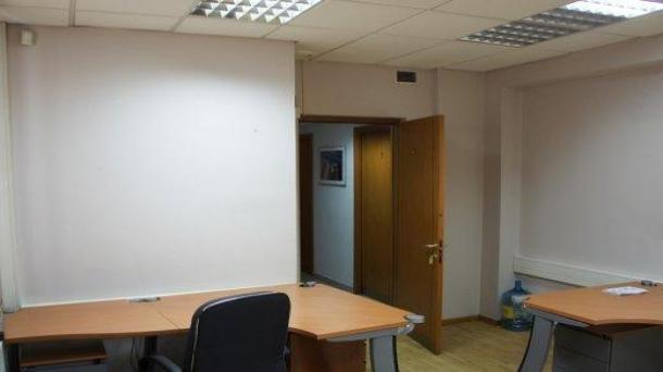 Офис 22.1 м2 у метро Третьяковская
