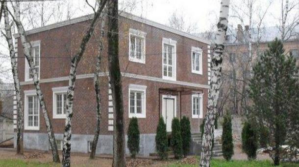 Офис 120.5 м2 у метро Щукинская
