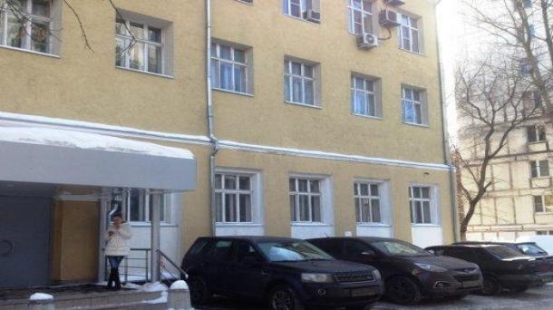 Офис 548.1 м2 у метро Менделеевская