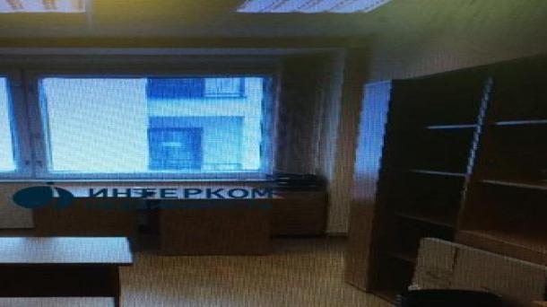 Офис 17.4м2, Достоевская