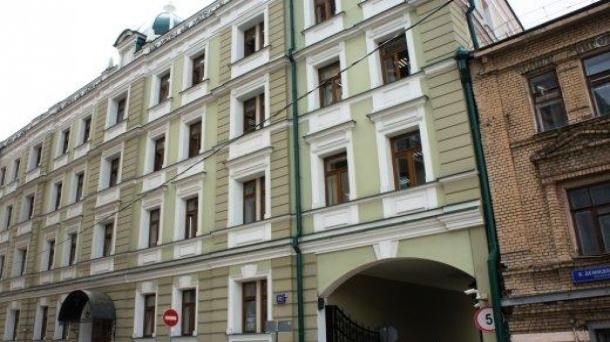 Офис 6270 м2 у метро Бауманская
