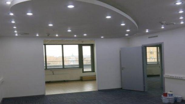 Офис 99.6м2, Новокузнецкая