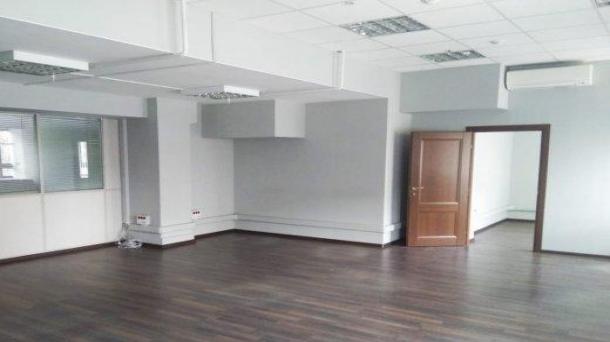 Офис 61.3м2, Спортивная