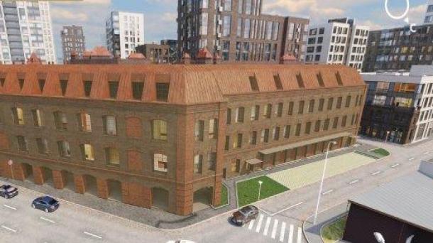 Продается площадь под офис 43.9м2,  ВАО, 12292000 руб.