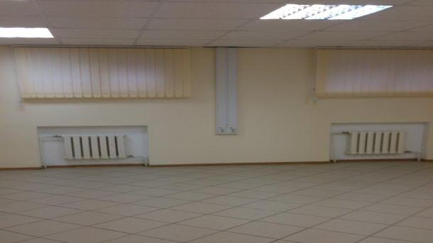 Офис 70 м2 у метро Полежаевская