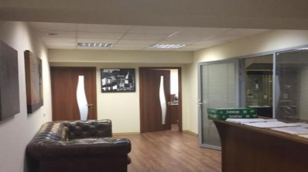 Офис 60.9м2, Спортивная