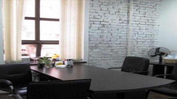 Офис 264.32м2, Павелецкая