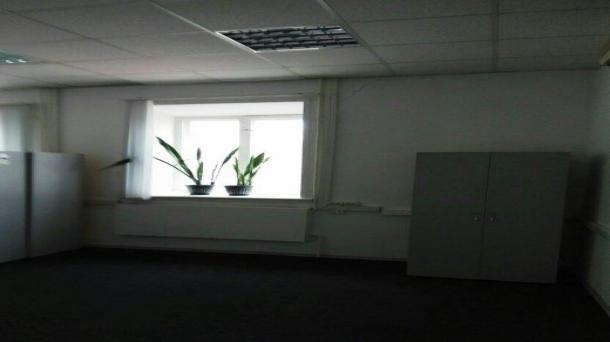 Офис 35м2, Новокузнецкая