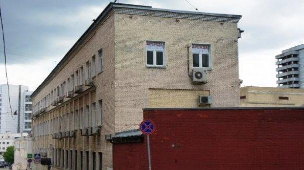 Офис 23.3 м2 у метро Бауманская