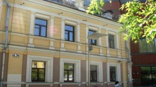 Офис 99.7м2, Новокузнецкая