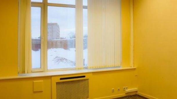 Офис 41.8м2, Электрозаводская