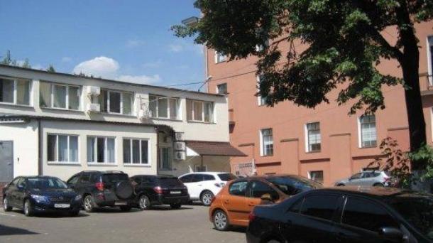 Офис 32м2, Электрозаводская