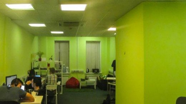 Офис 90 м2 у метро Бауманская