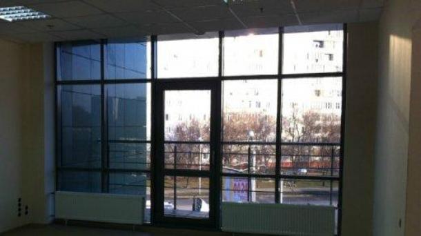 Офис 161 м2 у метро Бабушкинская