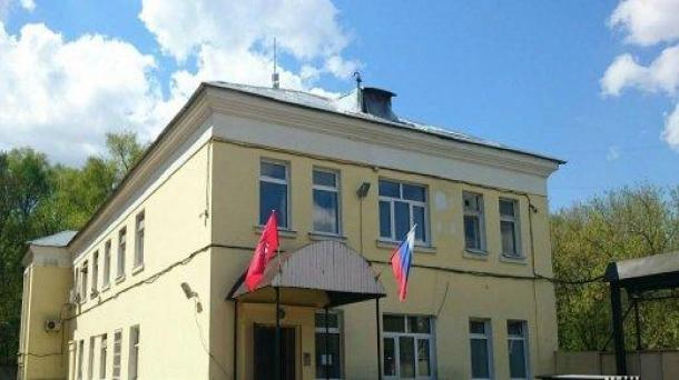 Офис 63.5 м2 у метро Бабушкинская
