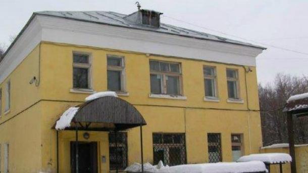 Офис 108.6 м2 у метро Бабушкинская
