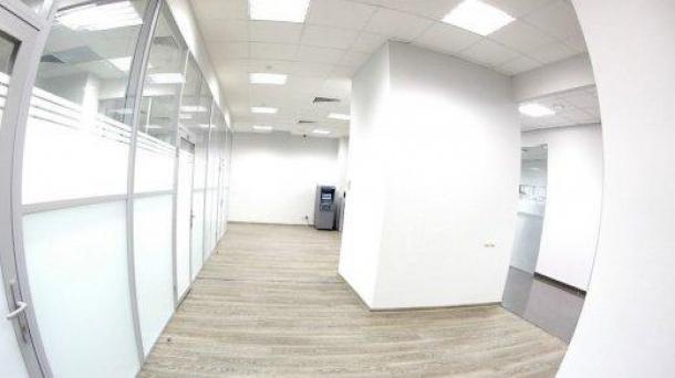 Офис 440 м2 у метро Кожуховская