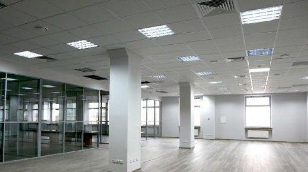 Офис 252 м2 у метро Кожуховская