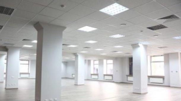 Офис 1100 м2 у метро Кожуховская