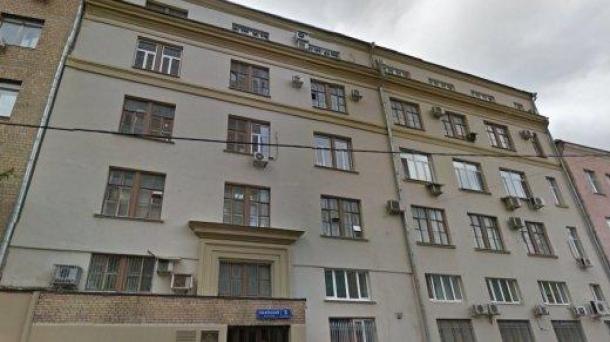 Офис 70.4 м2 у метро Третьяковская